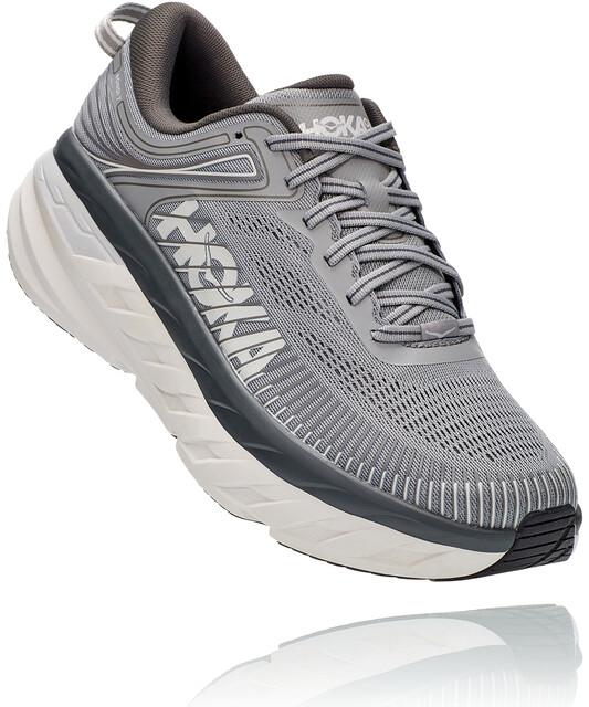 Hoka One One Bondi 7 Wide Running Shoes